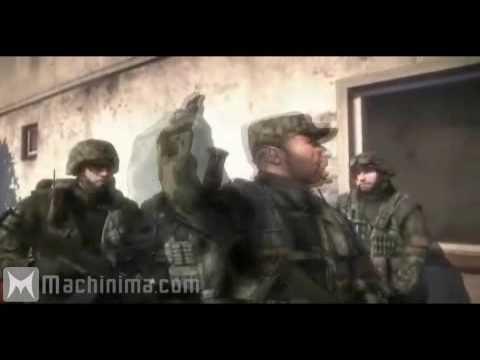 Battlefield: Bad Company Rainbow Sprinkles Trailer