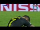 Valencia vs Juventus 0-2 CHAMPIONS LEAGUE HIGHLIGHTS 19/09/2018