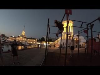 Street bratka lifting sochi морпорт Сочи