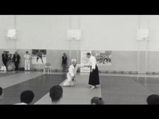 Школа Айкидо Ёсинкан «Ryuoshinkan» и «Федерация Айкидо Саратовской области»