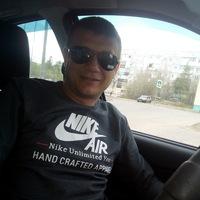 Анкета Сергей Корельский
