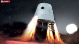 New Spaceship Federation will not fly to ISS because it has girlie name