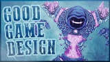 Good Game Design - The Messenger Defying Expectations