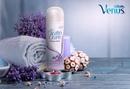 У геля Satin Care® Lavender Kiss™ просто божественный аромат розовых роз, лилий и лаванды.