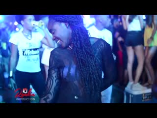 Tribe ice cooler fete 2019 at queen's park savannah trinidad and tobago_hd.mp4