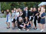 Сценка - отель Гранд будапешт♥8 отряд♥