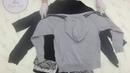 Sweatshirt with hood 2,секонд хенд одежда оптом