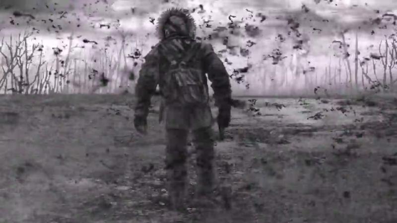 Пепел - зомби апокалипсис _ Ashes - zombie apocalypse