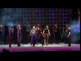 Lord Of The Dance - Feet Of Flames (Hyde Park London).avi