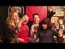 GT Beer Show - Красивые журналистки пробуют Salden's в 69 Pints