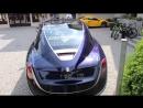 $12.8 Million Rolls-Royce Sweptail 2017 in Annecy, France