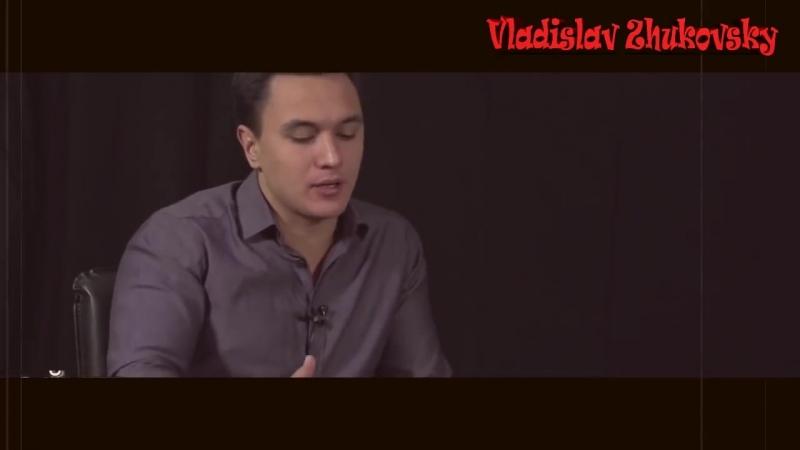Владислав Жуковский_ Крах уже наступил. (18.07.18)