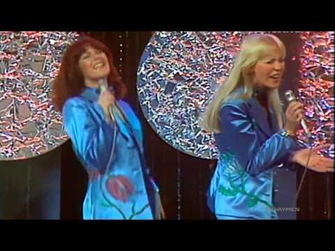 ABBA : Dancing Queen (HQ) 1976