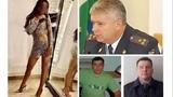 В Уфе трое Полицейских всю ночь насиловали Девушку дознавателя