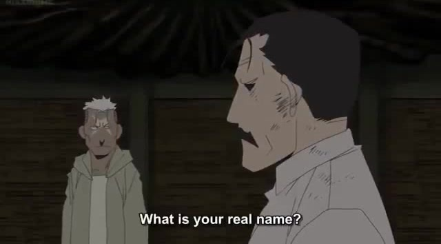 What is your real name?