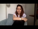 Cristin Milioti relishes the captain's chair in 'Black Mirror' episode 'U.S.S. Callister'