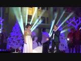 Анастасия Савенкова и Илья Сазонов - Белый снег (cover А.Варум, В.Пресняков)