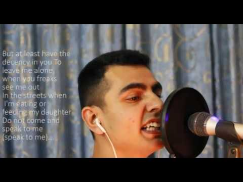 Eminem The Way I am Cover