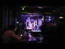 J D Walter и бессменная команда музыкантов бара клуба Микроб