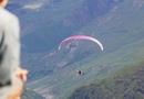 Tandem Paragliding Gudauri Kazbegi Полёты на параплане Гудаури Казбеги بالترادف بالمظلات