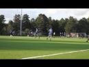 Лига-1. ФСК «Шелехов» 0:2 JOKER «Правовой Аспект»