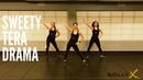 Sweety Tera Drama Bareilly Ki Barfi Bollywood Workout Choreography