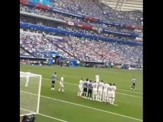 Самара Арена Россия-Уругвай ЧМ2018