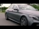 C-Class 2019 - новый или рестайл؟ Тест-драйв Mercedes C200