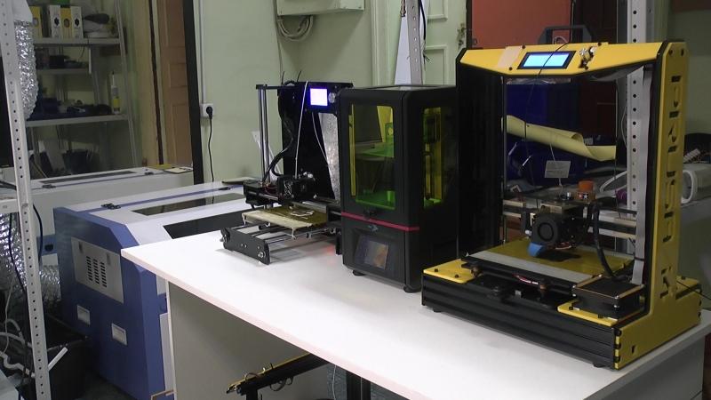 3Д принтер, купить в СПб, сборка, настройка Anet A6, Prusa I4, SLA, Anycubic Photon