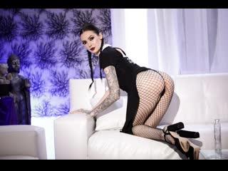 Marley brinx [pornmir, порно вк, new porn vk, hd 1080, hardcore, punk porn, goth girl, skirt, fishnets, pigtails]