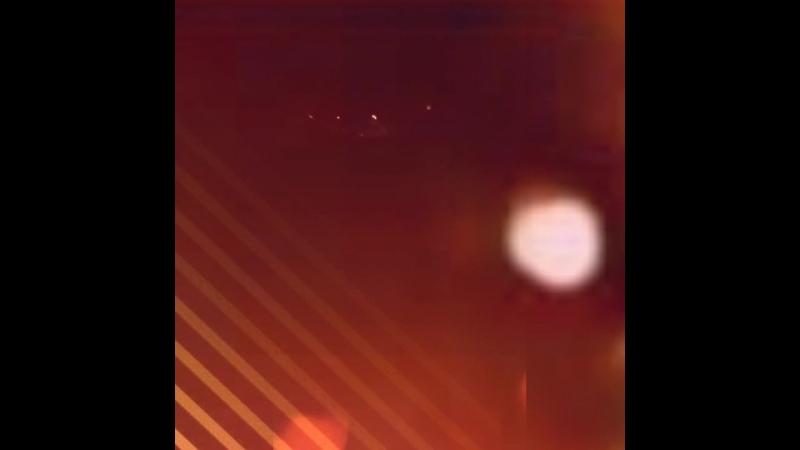 Словно ночь в пустыне)