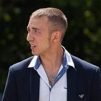 Анкета Андрей Левченко