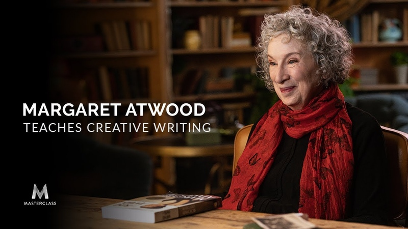 Margaret Atwood Teaches Creative Writing | Official Trailer