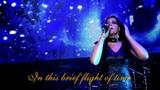Nightwish &amp Floor Jansen - Amaranth (Live @ Wacken 2013) - Lyric Video