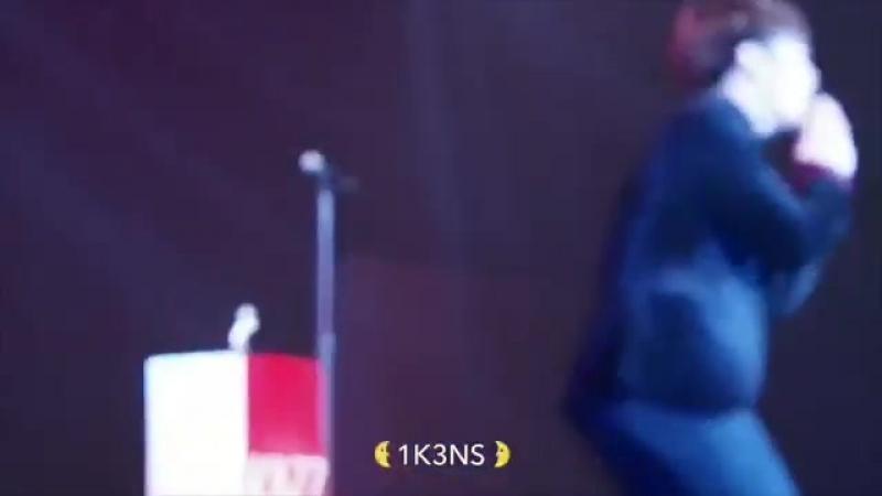 คิมคอปบาสกับรางวัล - หนุ่มวัยใสโดนใจแห่งปี - ยินดีด้วยน้าาาาาา - จะรอดูความ.mp4