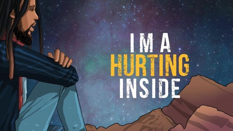 Jo Mersa Marley Hurting Inside Official Lyric Video