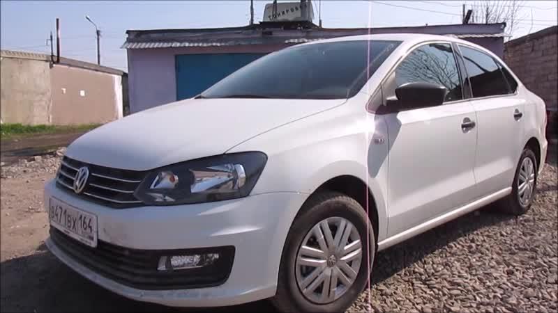 Volkswagen Polo Передние бока Сетки с мелкой ячейкой Задняя полусфера 5% San Control Графит черное зеркало