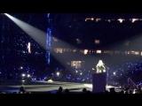 Taylor Swift - Speak Now (Acoustic) (Live at Reputation Stadium Tour, New Orleans)