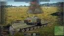 Леопард 2 а5 и а4 против Советов