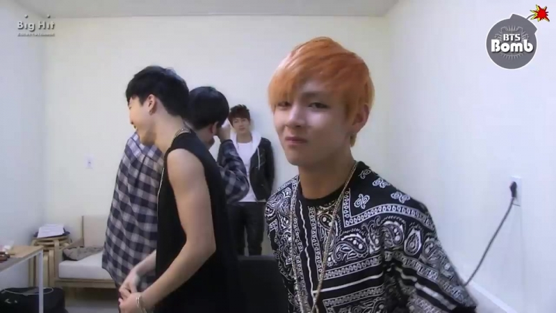 [BANGTAN BOMB] medley show time_ (performed by BTS(720P_HD)