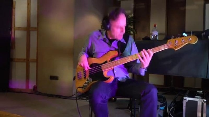 Groove Galaxy_ Birdland (Weather Report Cover) Jazz Fusion