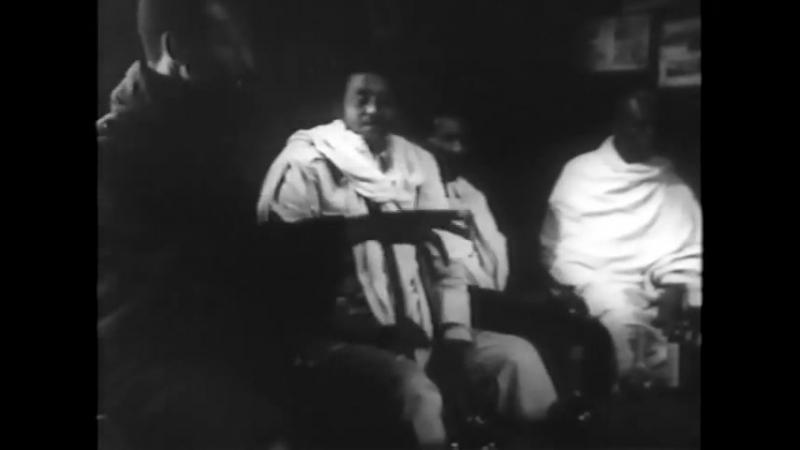 Mirt Sost Shi Amit Haile Gerima 1975