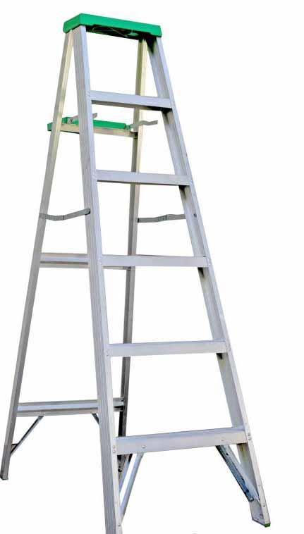 Лестница.