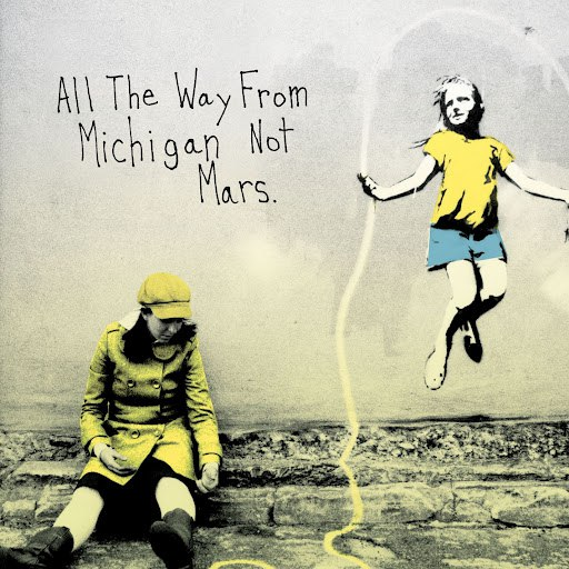 rosie thomas альбом All the Way from Michigan Not Mars [Audio Version]