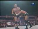 Титаны Рестлинга На ТнТ - Goldberg vs. Big Vito