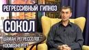Дмитрий Сокол Регрессивный гипноз