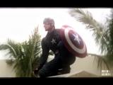 captain america / spider-man / peter parker / steve rogers // vine edit ˜ rita ora