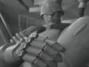08. The Fight Goes On Марти - железный мальчик
