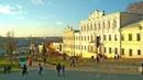 ХАРЬКОВ Бурсацкий спуск ▶ Kharkov 2018