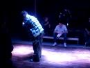 Michael Jackson Forever: The Best Dancer Vol.2/ DanDino vs Zinny / 1/4 finals